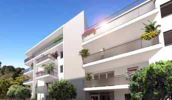 Roquevaire programme immobilier neuve « Avant-Scène »  (3)