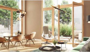 Noisy-le-Grand programme immobilier neuve « Les Terrasses Magellan »  (3)