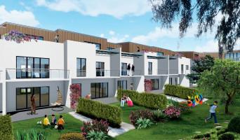 Claye-Souilly programme immobilier neuve « Les Jardins de Claye »  (2)