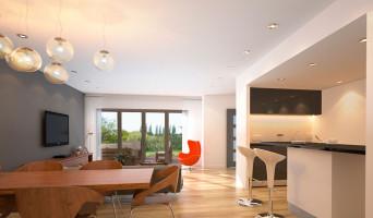 Claye-Souilly programme immobilier neuve « Les Jardins de Claye »  (4)