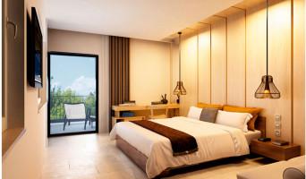 Claye-Souilly programme immobilier neuve « Les Jardins de Claye »  (5)