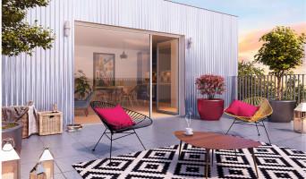 Bordeaux programme immobilier neuve « Imagin'O »  (2)