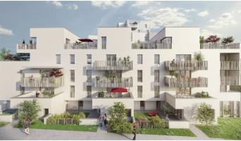 Rennes programme immobilier neuve « My Loft »