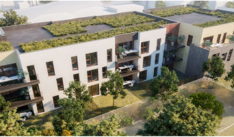 Pessac programme immobilier neuve « Acanthe » en Loi Pinel  (3)
