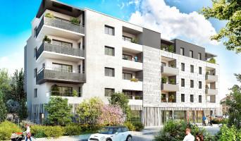 Thonon-les-Bains programme immobilier neuve « Néo »