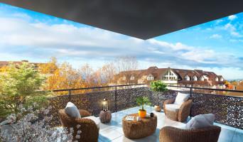 Thonon-les-Bains programme immobilier neuve « Néo »  (3)