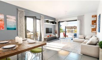Thonon-les-Bains programme immobilier neuve « Néo »  (4)