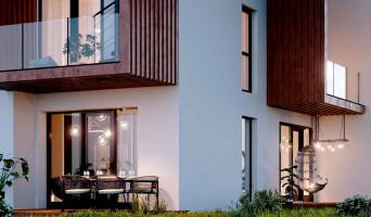 Saint-Médard-en-Jalles programme immobilier neuve « So Green » en Loi Pinel  (3)