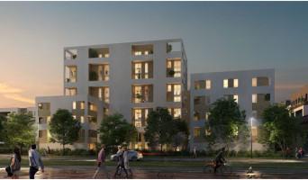 Cergy programme immobilier neuve « Ville Nature »  (2)