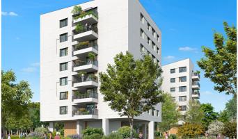 Bordeaux programme immobilier neuf « Graphik » en Loi Pinel