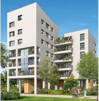 Bordeaux programme immobilier neuve « Graphik » en Loi Pinel  (2)