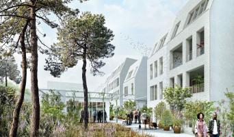 Bordeaux programme immobilier rénové « Juste une Question de Feeling » en loi pinel