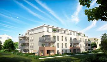Six-Fours-les-Plages programme immobilier neuve « Villa Raynaud »