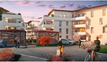 Bassens programme immobilier neuve « Héraclès »  (2)