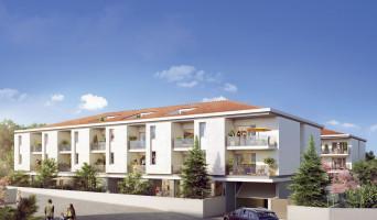 Marseille programme immobilier neuve « Unik 12 »