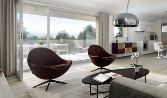 Annemasse programme immobilier neuve « Villa Ferry »