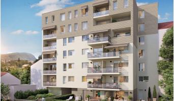 Annemasse programme immobilier neuve « Villa Ferry »  (2)