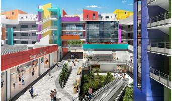 Saint-Pierre programme immobilier neuve « Les Jardins d'Ugo » en Loi Pinel  (2)