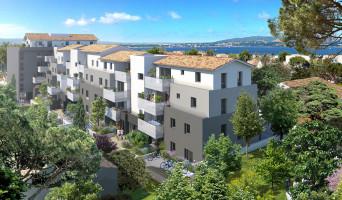 Sète programme immobilier neuve « Villa Marquise »  (2)