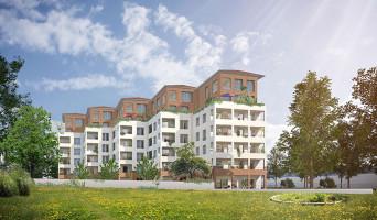 Neuilly-sur-Marne programme immobilier neuve « Parc Horizon - Parc de Maison Blanche »  (2)