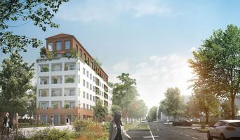 Neuilly-sur-Marne programme immobilier neuve « Parc Horizon - Parc de Maison Blanche »  (3)