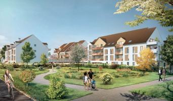 Égly programme immobilier neuve « Seconde Nature »