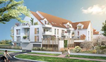 Égly programme immobilier neuve « Seconde Nature »  (2)