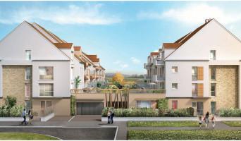 Égly programme immobilier neuve « Seconde Nature »  (3)