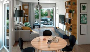 Égly programme immobilier neuve « Seconde Nature »  (4)