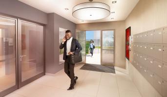 Égly programme immobilier neuve « Seconde Nature »  (5)