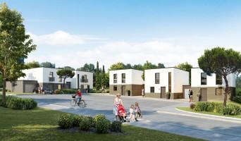 Épernon programme immobilier neuve « Villa Adonis »