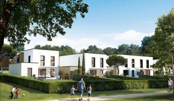 Épernon programme immobilier neuve « Villa Adonis »  (2)