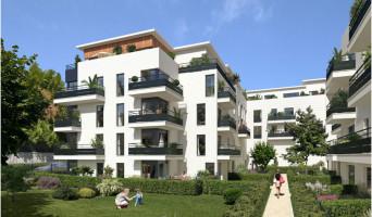 Conflans-Sainte-Honorine programme immobilier neuve « Programme immobilier n°214933 »  (2)