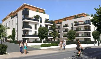 Conflans-Sainte-Honorine programme immobilier neuve « Programme immobilier n°214933 »  (3)