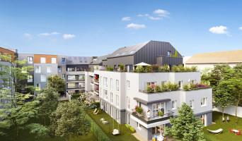 Guyancourt programme immobilier neuve « Villa des Sources »  (3)