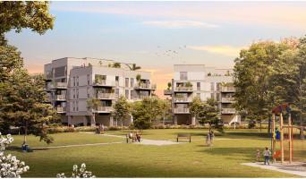 Bègles programme immobilier neuve « Versa »