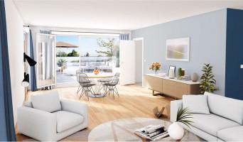 Bègles programme immobilier neuve « Versa »  (3)