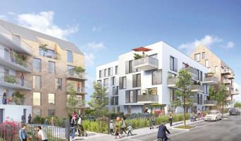 Champigny-sur-Marne programme immobilier neuve « Open 7 »  (2)