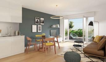 Champigny-sur-Marne programme immobilier neuve « Open 7 »  (3)