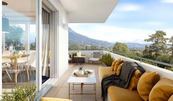 Gap programme immobilier neuve « Arôm&Sens »