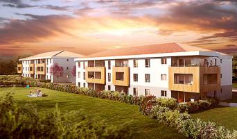 Gap programme immobilier neuve « Arôm&Sens »  (2)