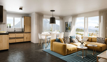 Gap programme immobilier neuve « Arôm&Sens »  (3)