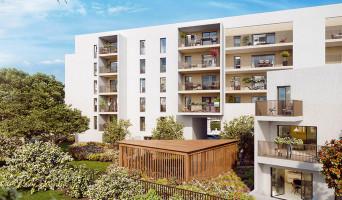 Montpellier programme immobilier neuve « Infinitë » en Loi Pinel  (2)
