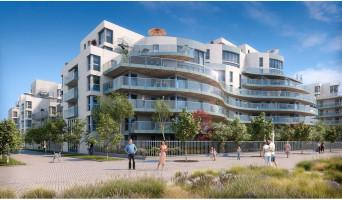 Rueil-Malmaison programme immobilier neuve « Carré de l'Arsenal Bât. A et I »  (3)