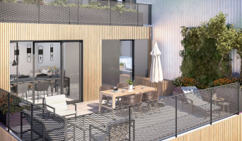 Rosny-sous-Bois programme immobilier neuve « Reflecto »  (3)