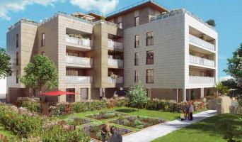 Palaiseau programme immobilier neuve « Rue Tronchet »  (2)