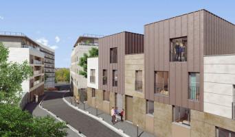 Palaiseau programme immobilier neuve « Rue Tronchet »  (3)