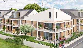 Bénodet programme immobilier neuve « Villa Margaux »
