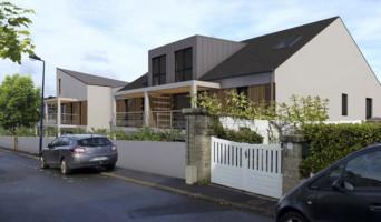 Bénodet programme immobilier neuve « Villa Margaux »  (2)