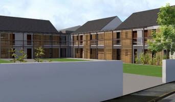 Bénodet programme immobilier neuve « Villa Margaux »  (3)